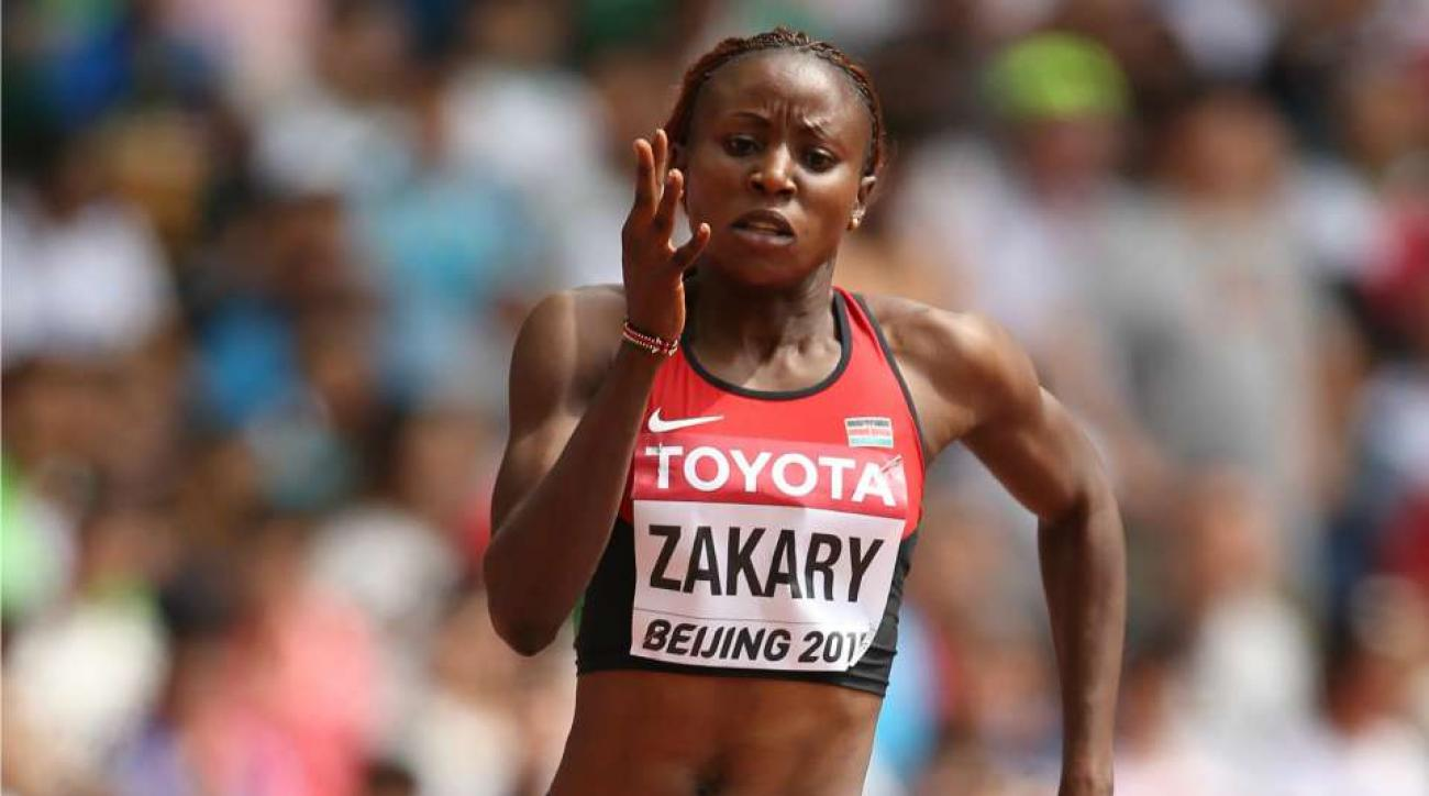 Kenyan runners suspended by IAAF for blood doping at World Championships