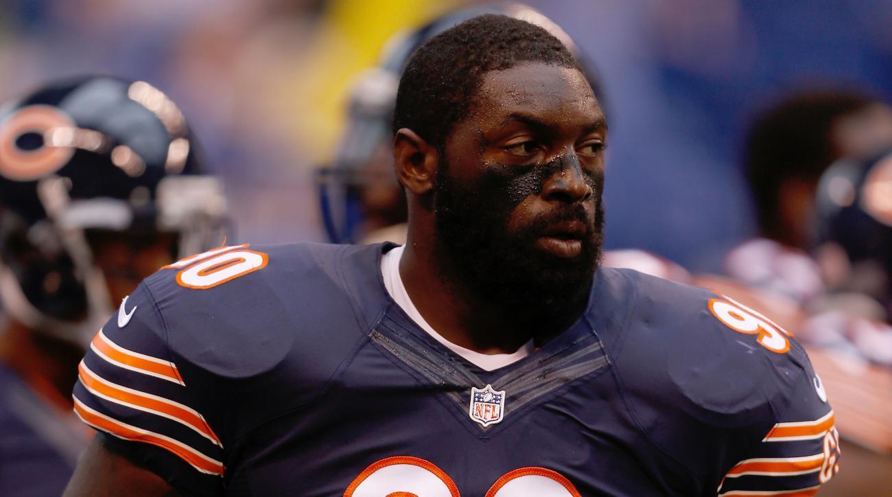 jeremiah ratliff bears injury eddie goldman concussion