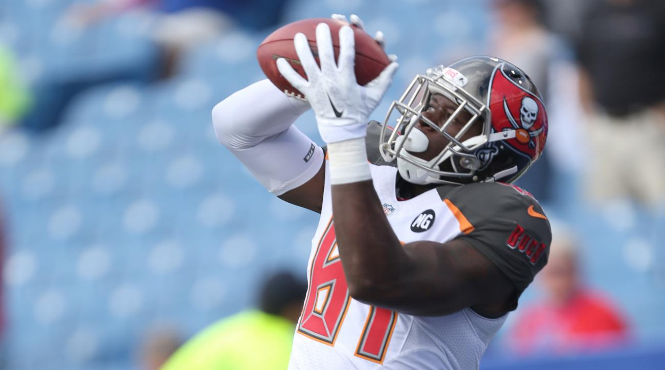 Buccaneers trade Tim Wright to Lions