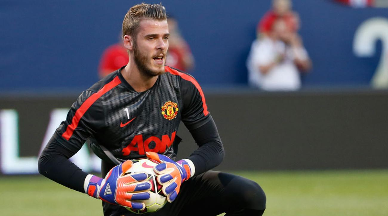 david de gea real madrid transfer manchester united deal