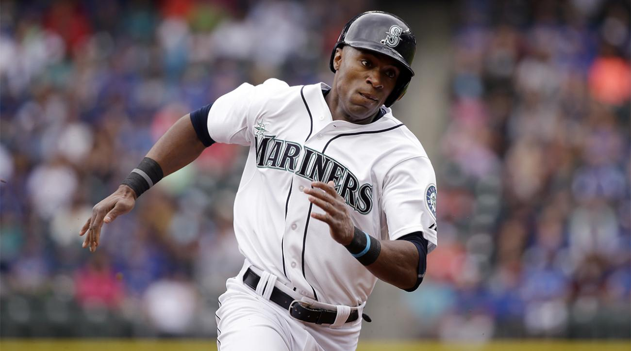 Cubs acquire outfielder Austin Jackson from Mariners