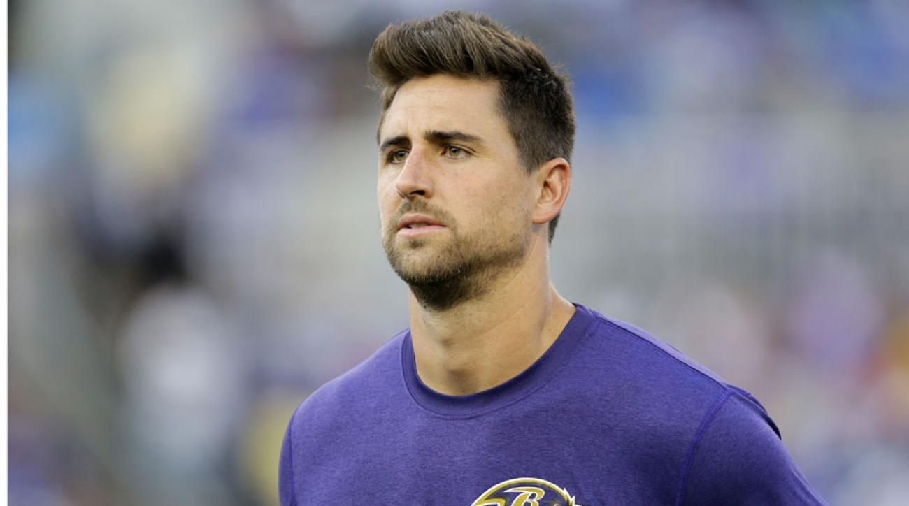 baltimore ravens dennis pitta injury