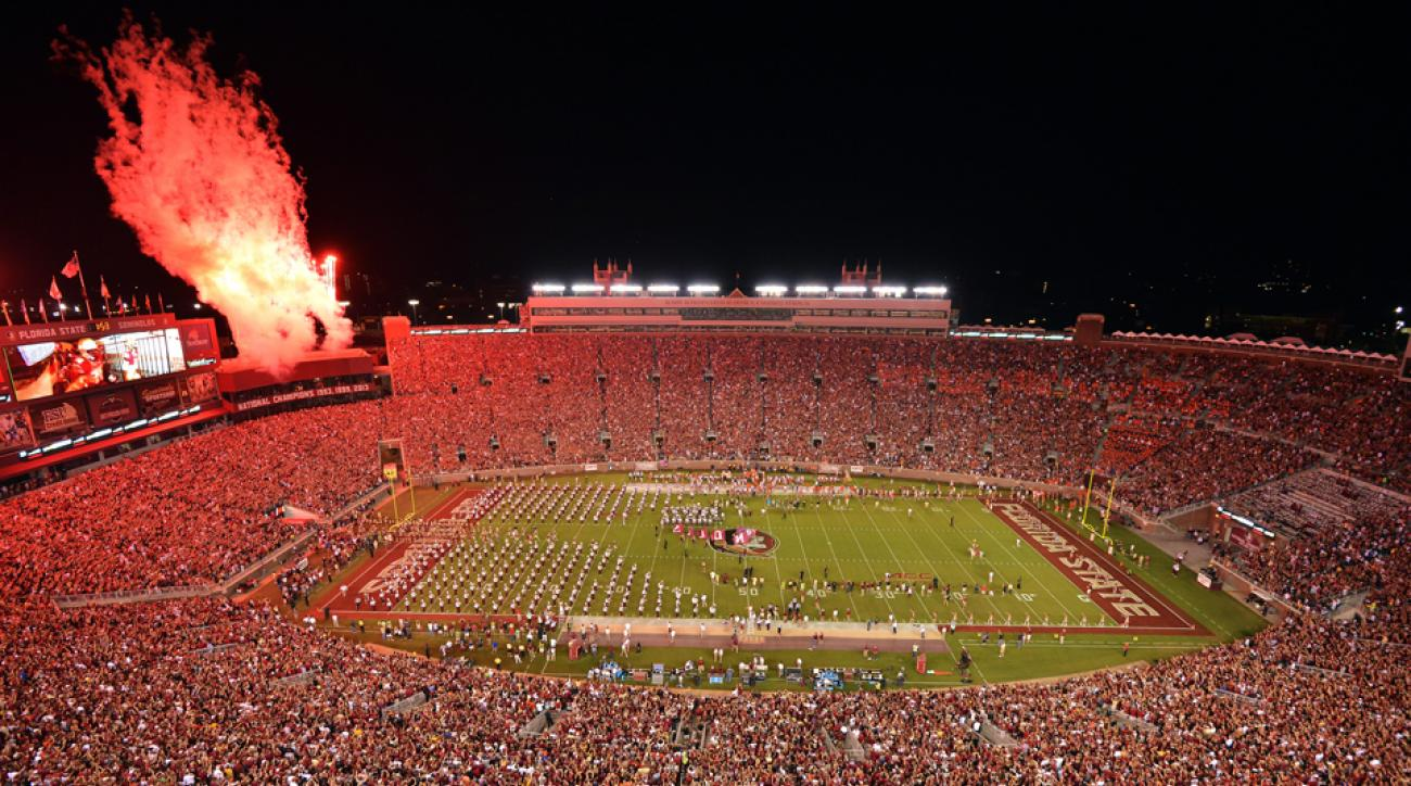 florida state texas state live stream video