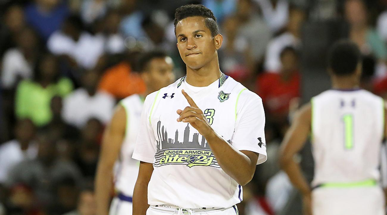 five star point guard frank jackson commits to duke com duke lands yet another elite recruit in five star point guard frank jackson