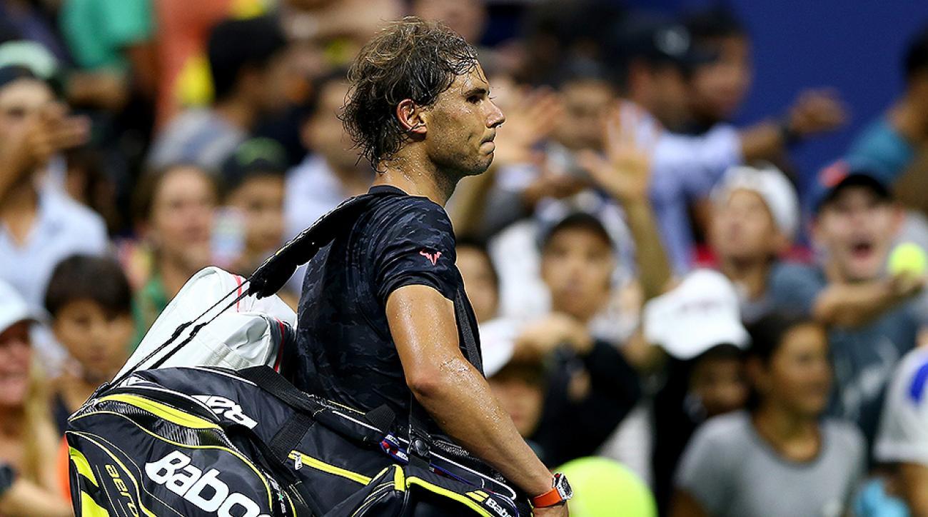 Serena Williams US Open results
