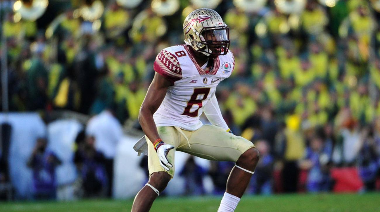 florida state seminoles jersey switch video