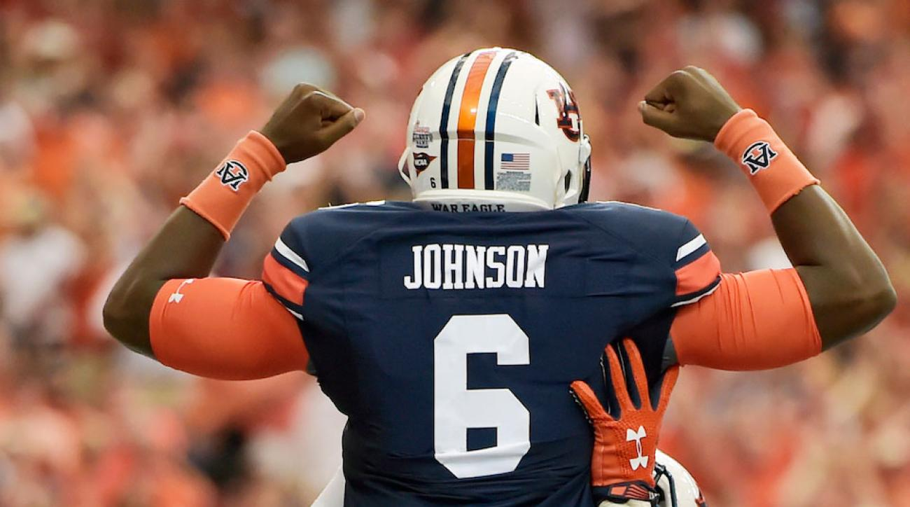 Watch Auburn football game online: Live stream, game time ...