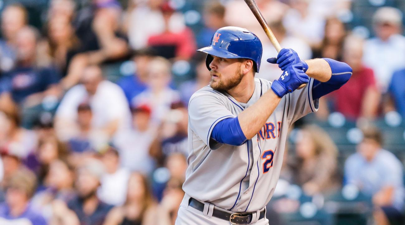 Mets activate Lucas Duda off disabled list