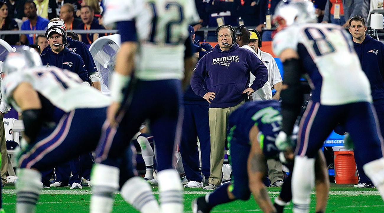 Patriots cheating scandals create suspicion around Bill Belichick, Tom Brady