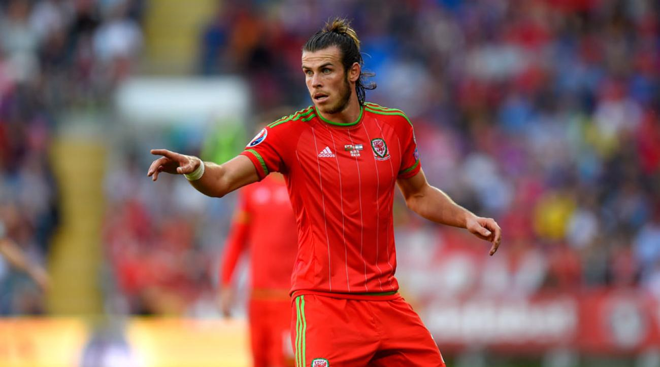 gareth bale rumors real madrid premier league wales