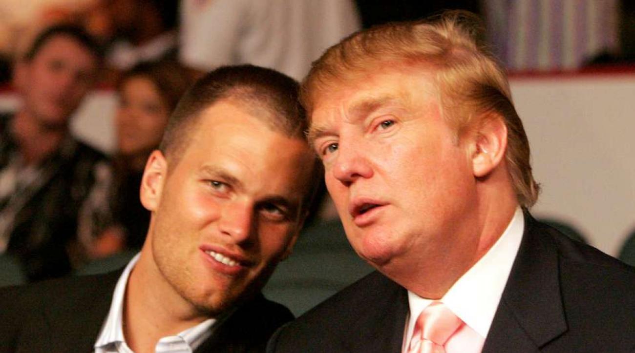 patriots-tom-brady-deflategate-donald-trump-hat