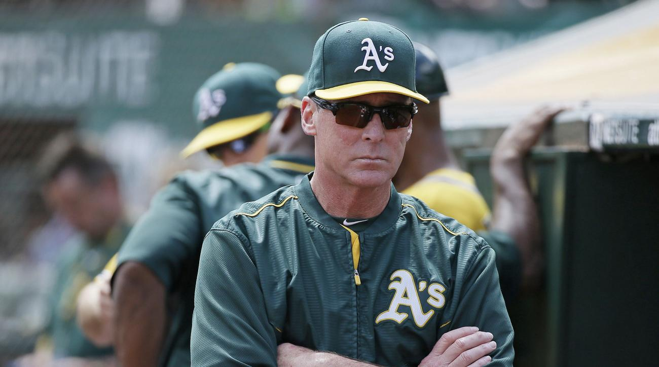 athletics-bob-melvin-extension
