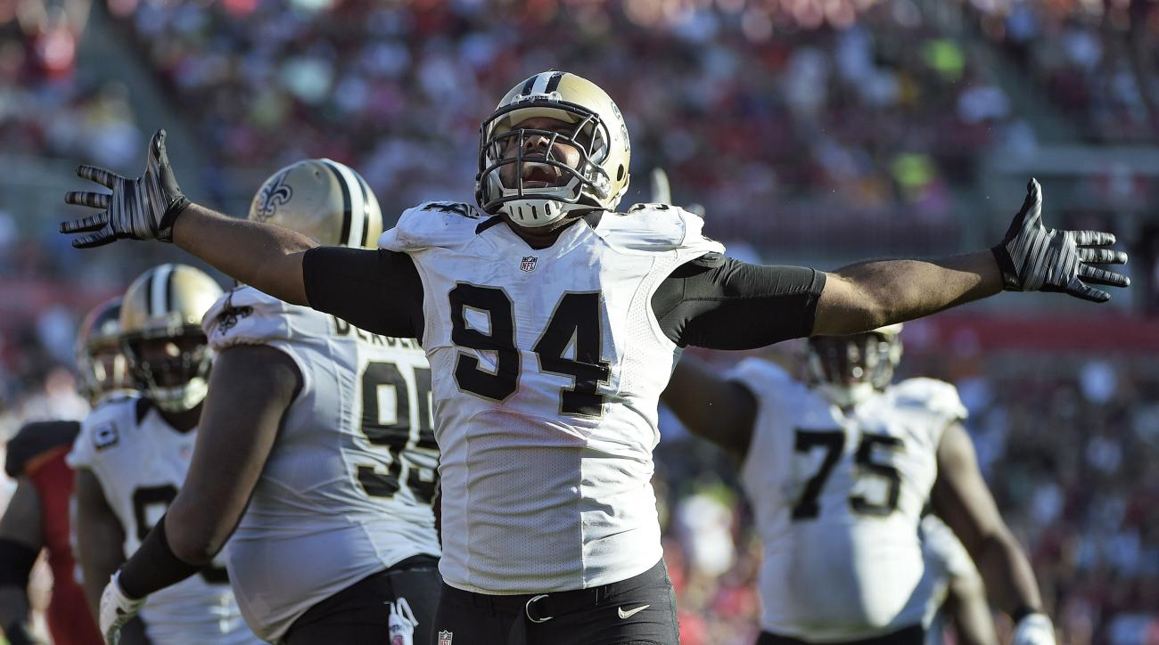 New Orleans Saints Cameron Jordan incident under investigation