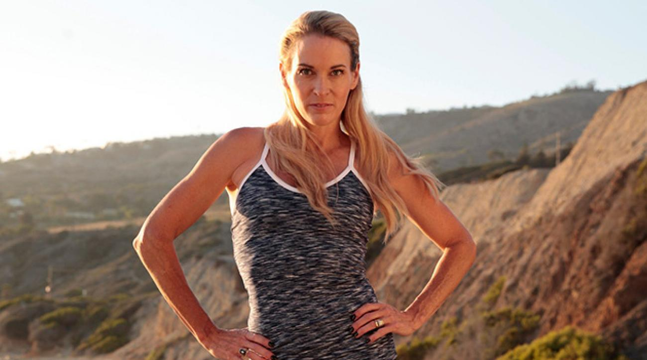 Suzy Favor Hamilton's journey from Olympic athlete to Las Vegas escort |  SI.com