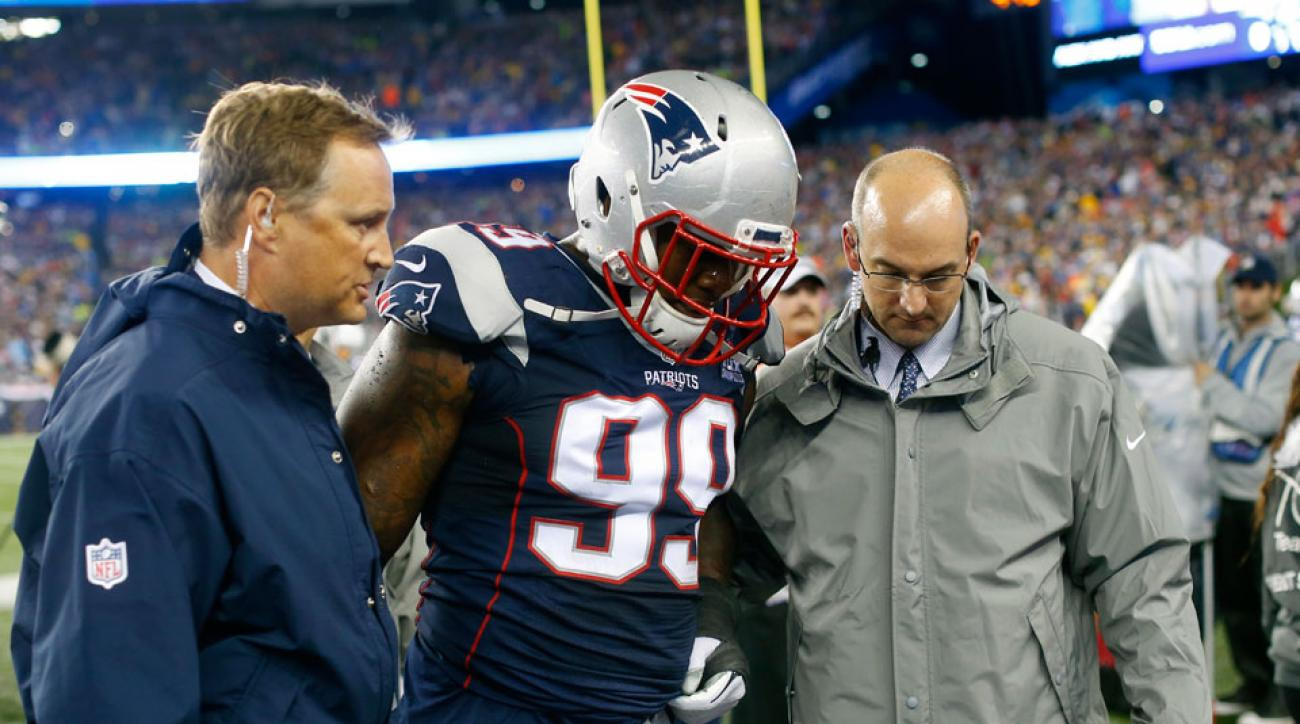 new england patriots dominique easley injury pittsburgh steelers