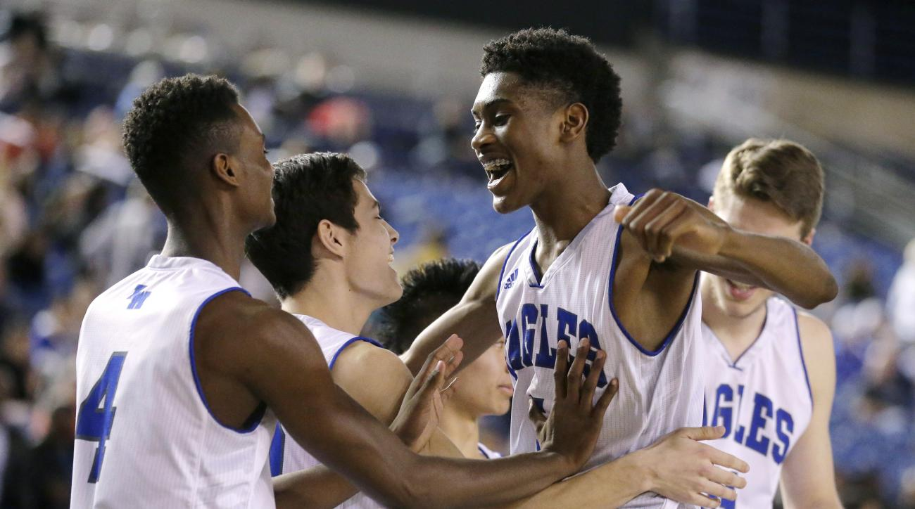 Jalen McDaniels commits to San Diego State