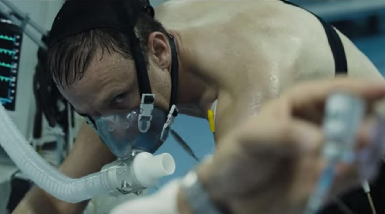 ben foster lance armstrong doping the program movie