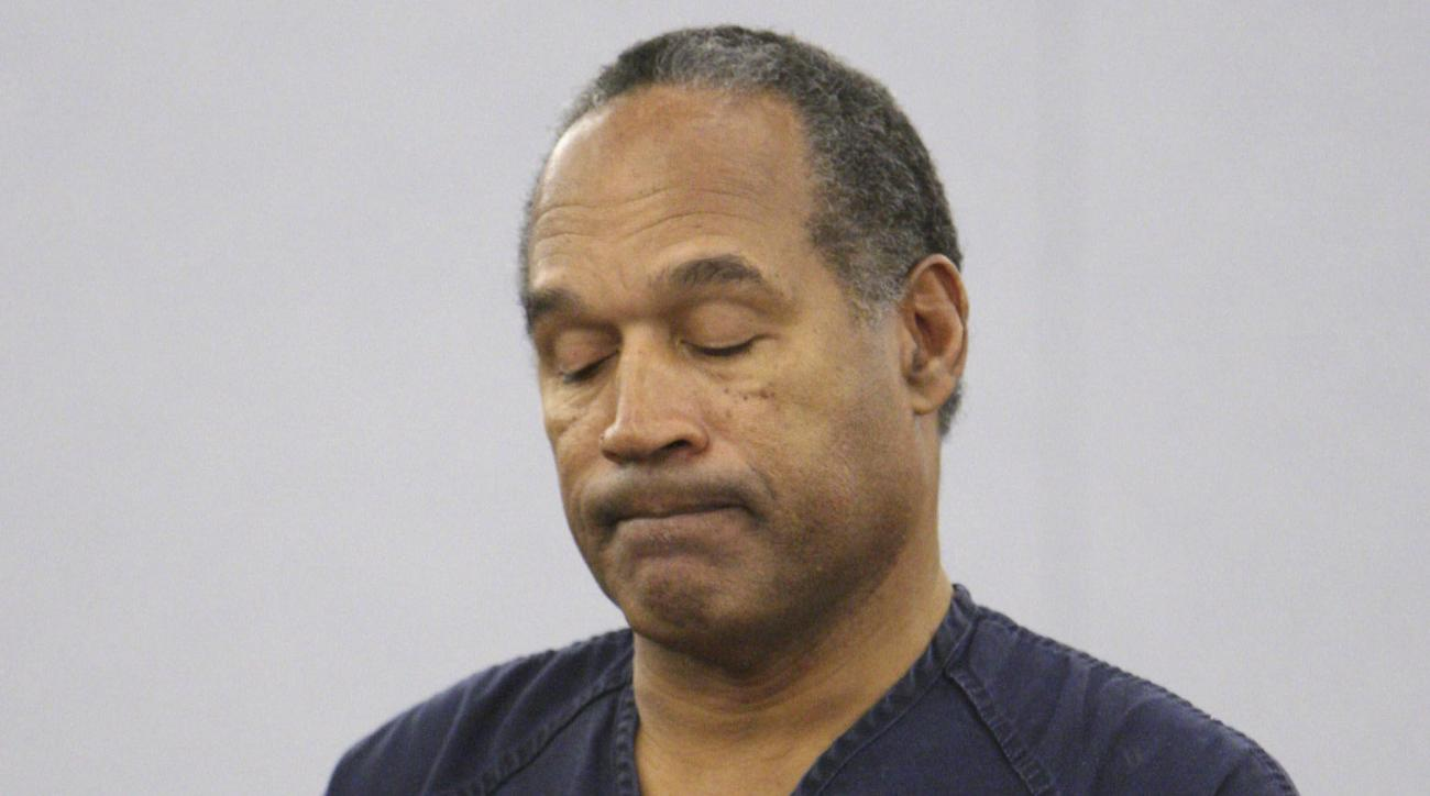 Nevada Supreme Court denies O.J. Simpson's appeal