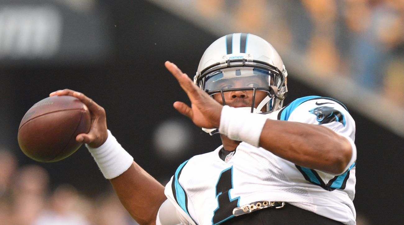 How to watch Panthers vs. Jaguars