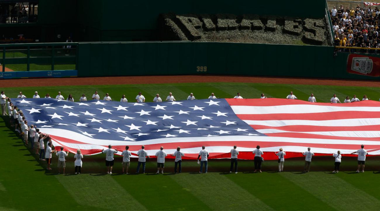 pittsburgh pirates united 93 family victims