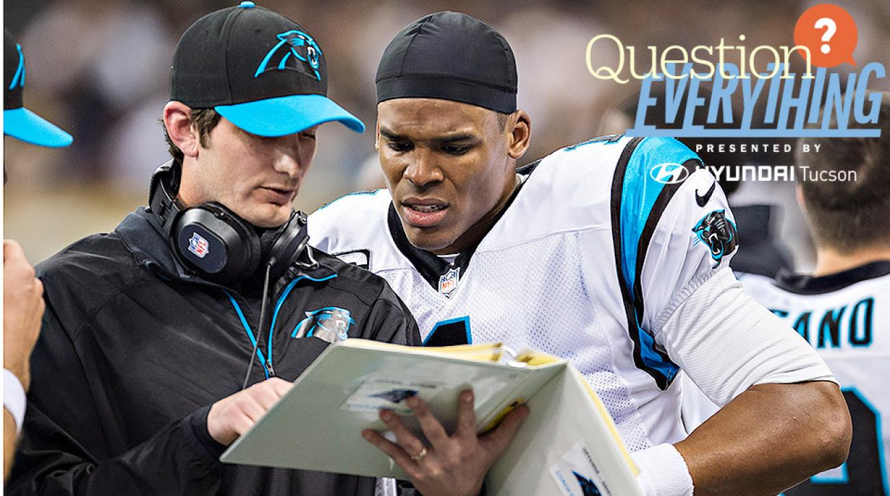 4th-down decisions: Should you risk it in opponent's territory?