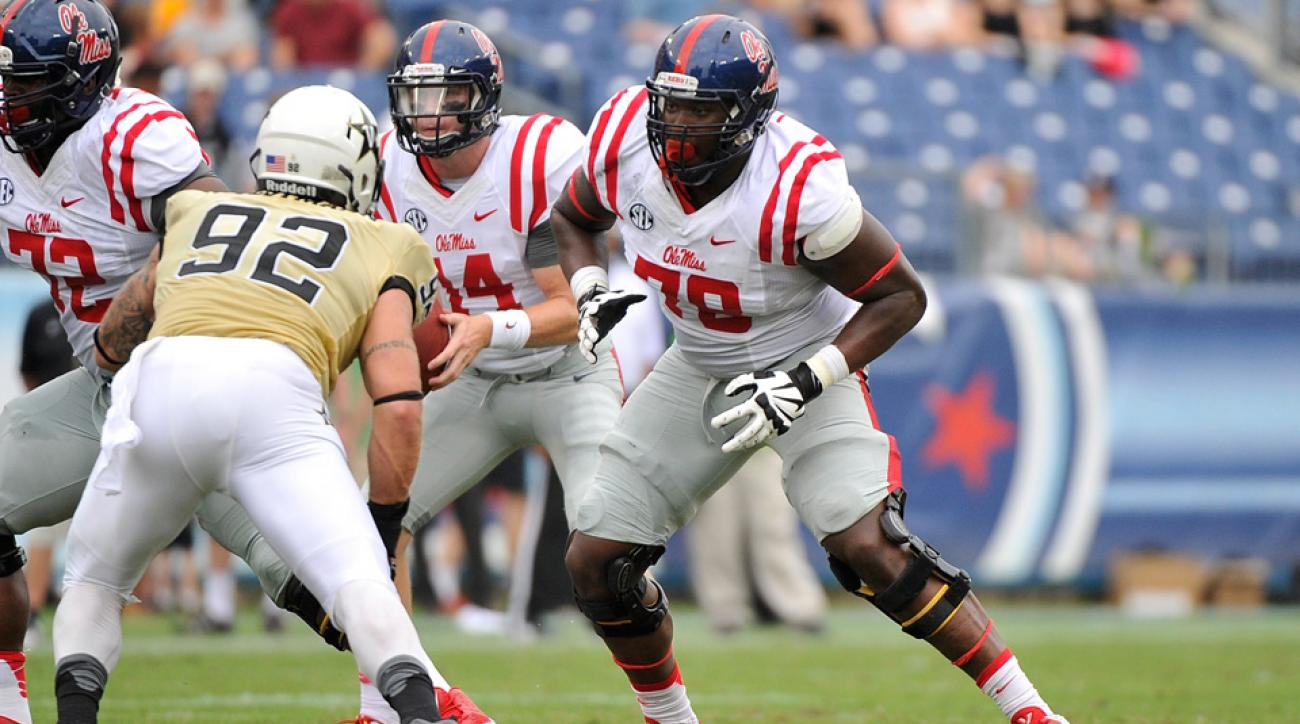 ole miss laremy tunsil investigation