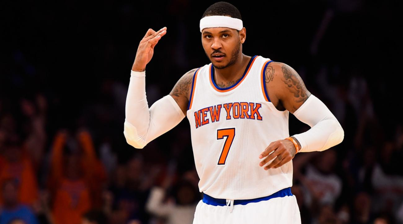 carmelo anthony viral video impression bdotadot5