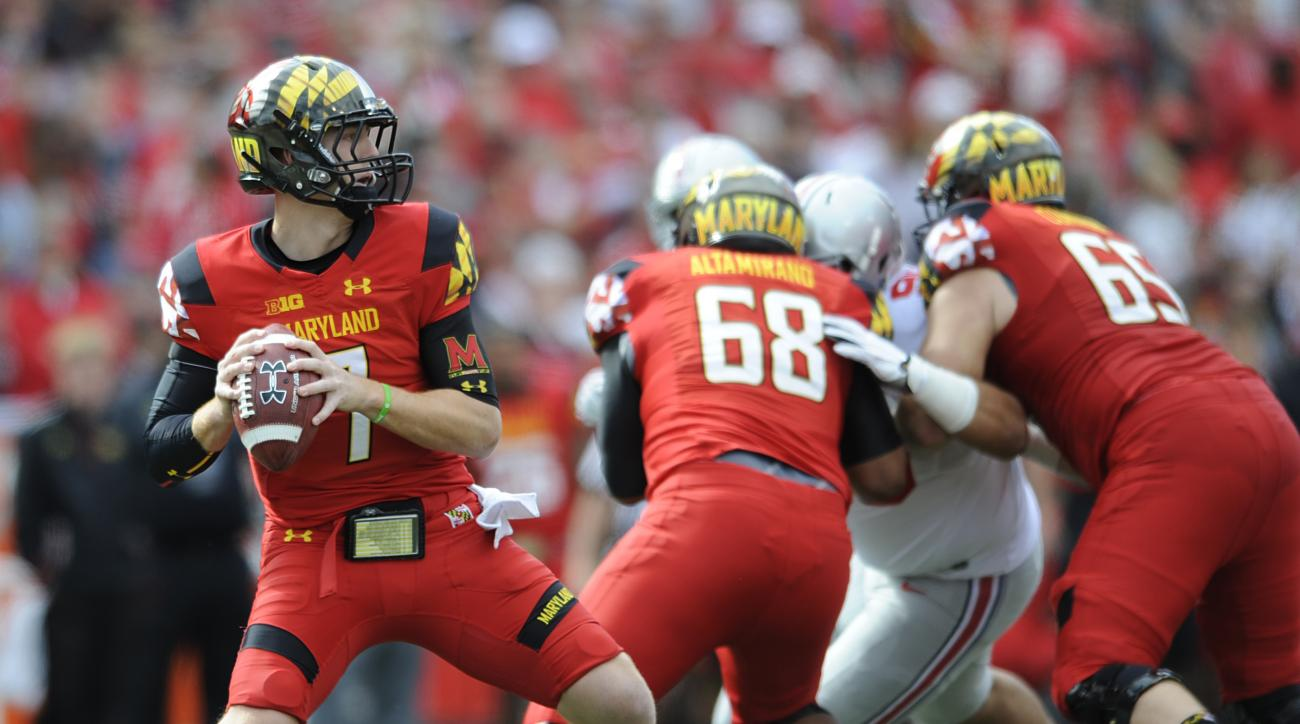 How to watch Maryland vs. South Florida