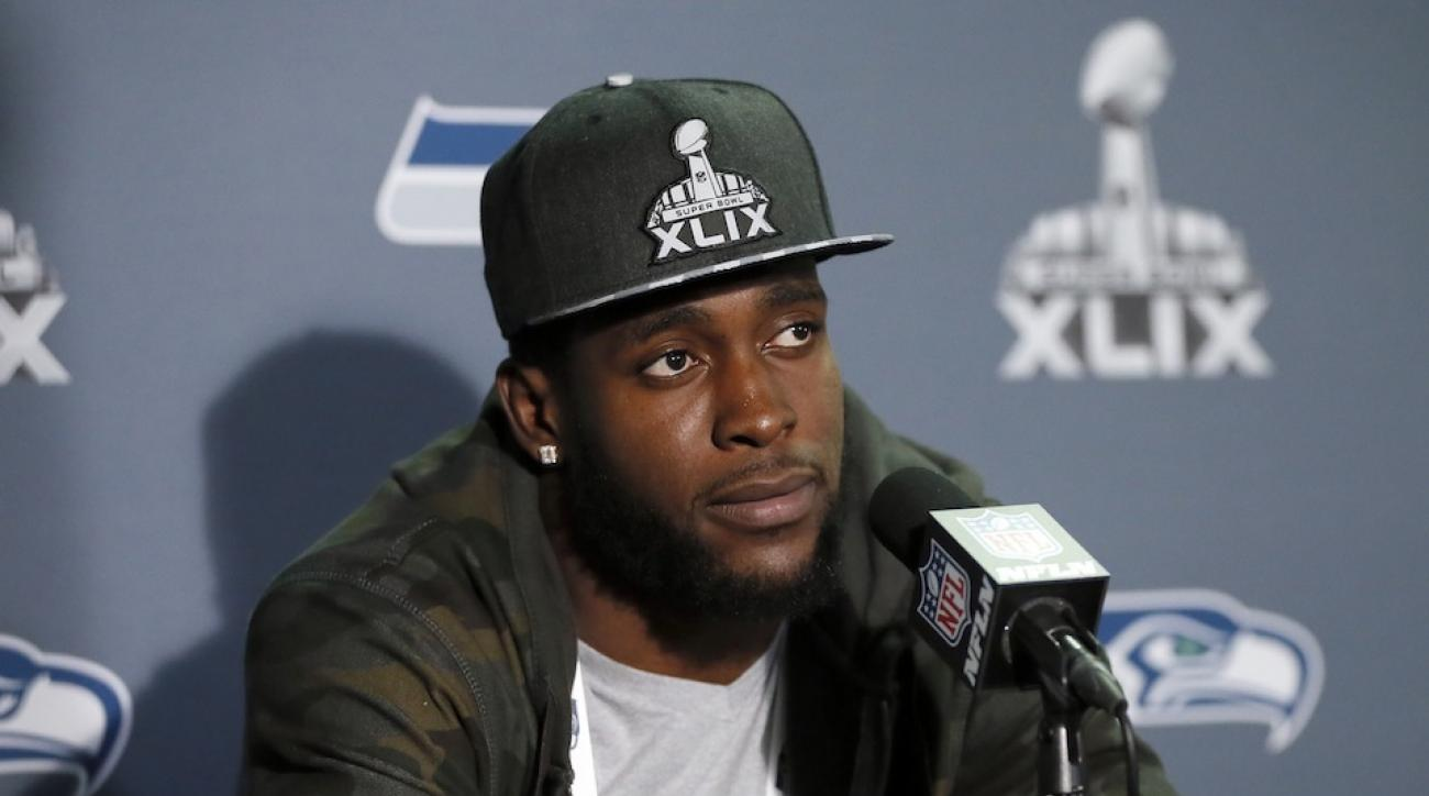 seahawks safety kam chancellor holdout