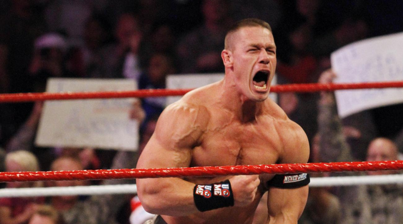 Unexpected John Cena is your new favorite internet meme