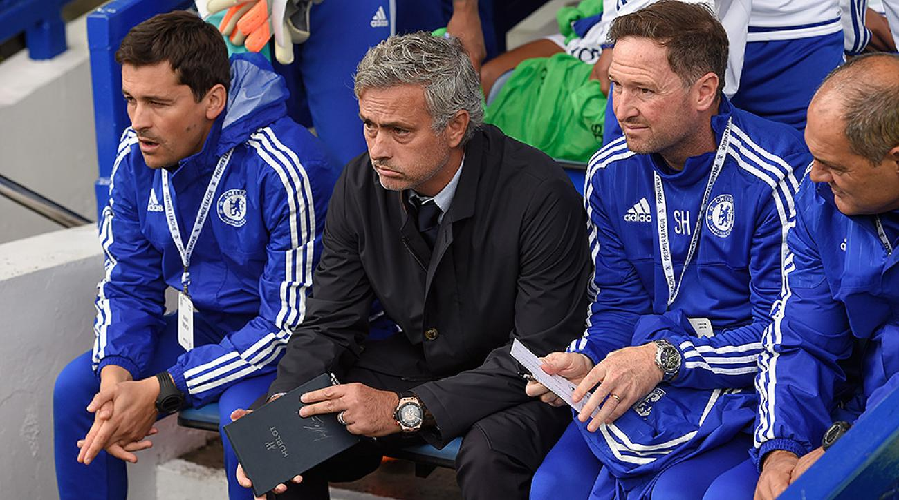 Chelsea José Mourinho