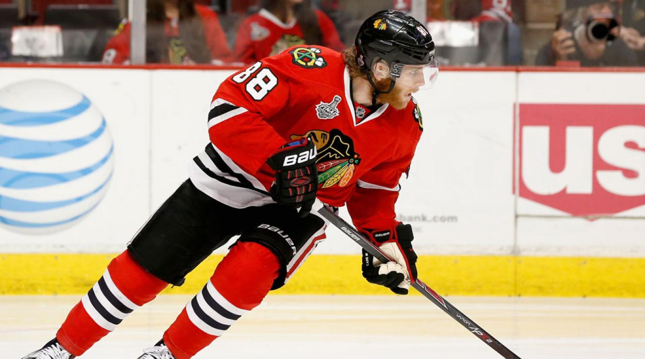 579a17ead Patrick Kane attorney denies settlement talks with accuser