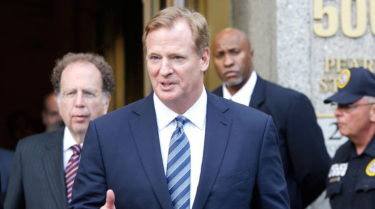 NFL is taking a risk appealing Deflategate Tom Brady ruling.