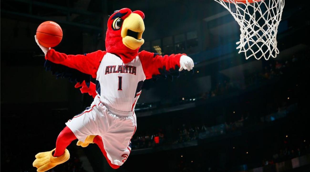 Atlanta Hawks use Ashley Madison in new ticket sales ad