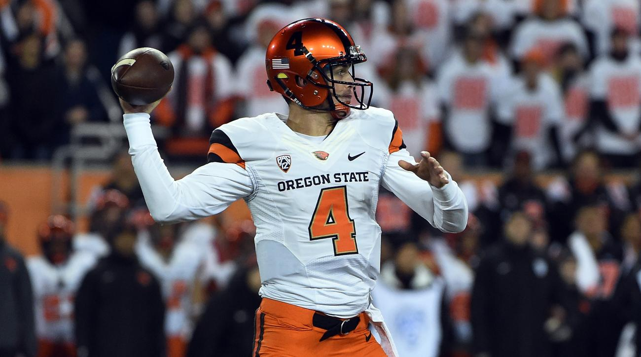 How to watch San Jose State vs. Oregon State