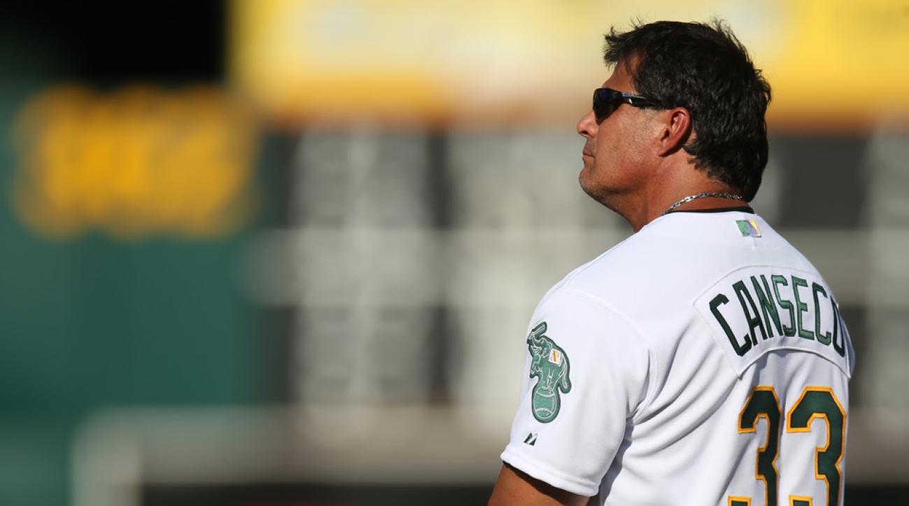 jose canseco missing dog