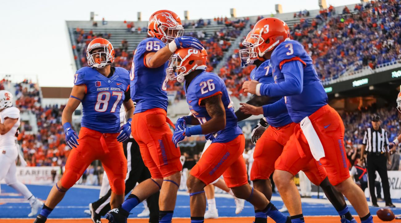 How to watch Boise State vs. Virgina