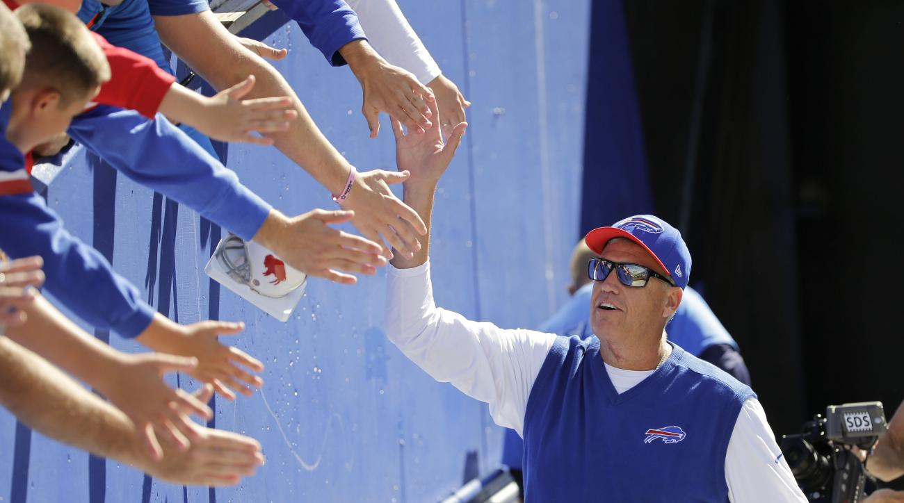 rex ryan buffalo bills new england patriots outcoached bill belichick
