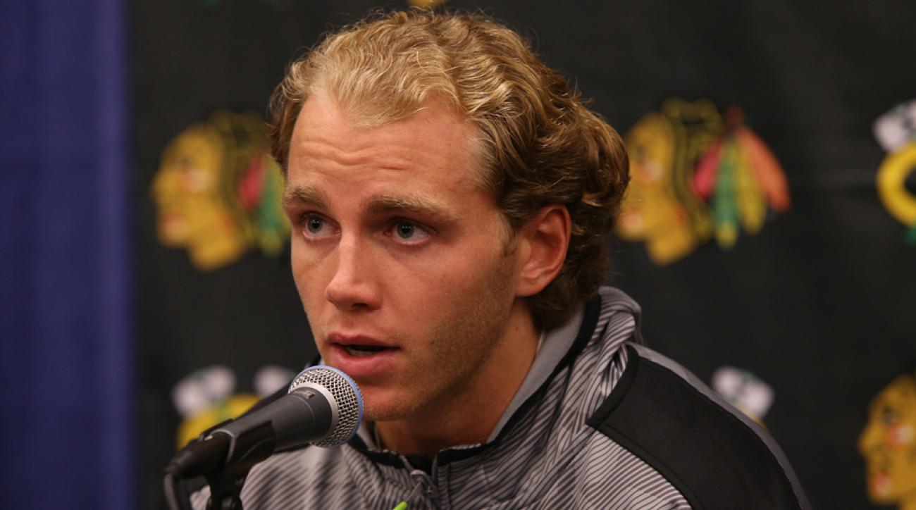 patrick kane rape case accuser press conference chicago blackhawks