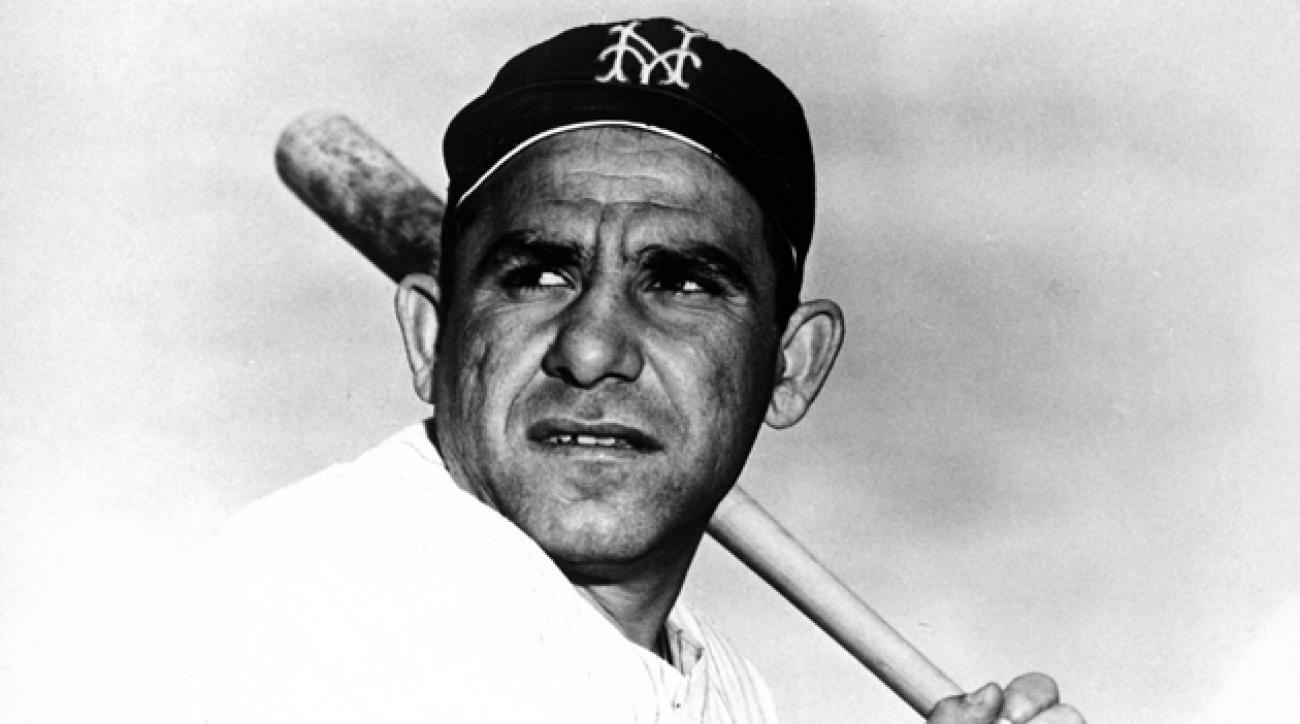 yogi berra death new york yankees twitter athletes react