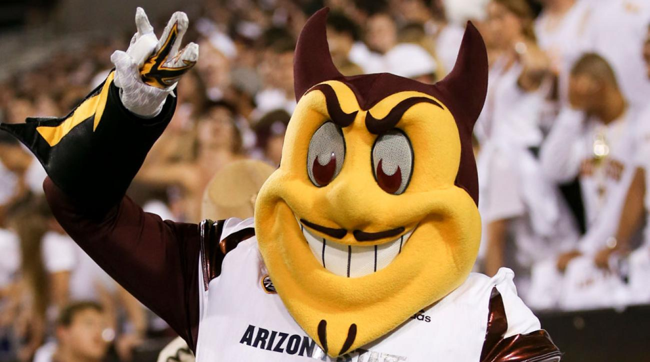 arizona state football sparky councilman
