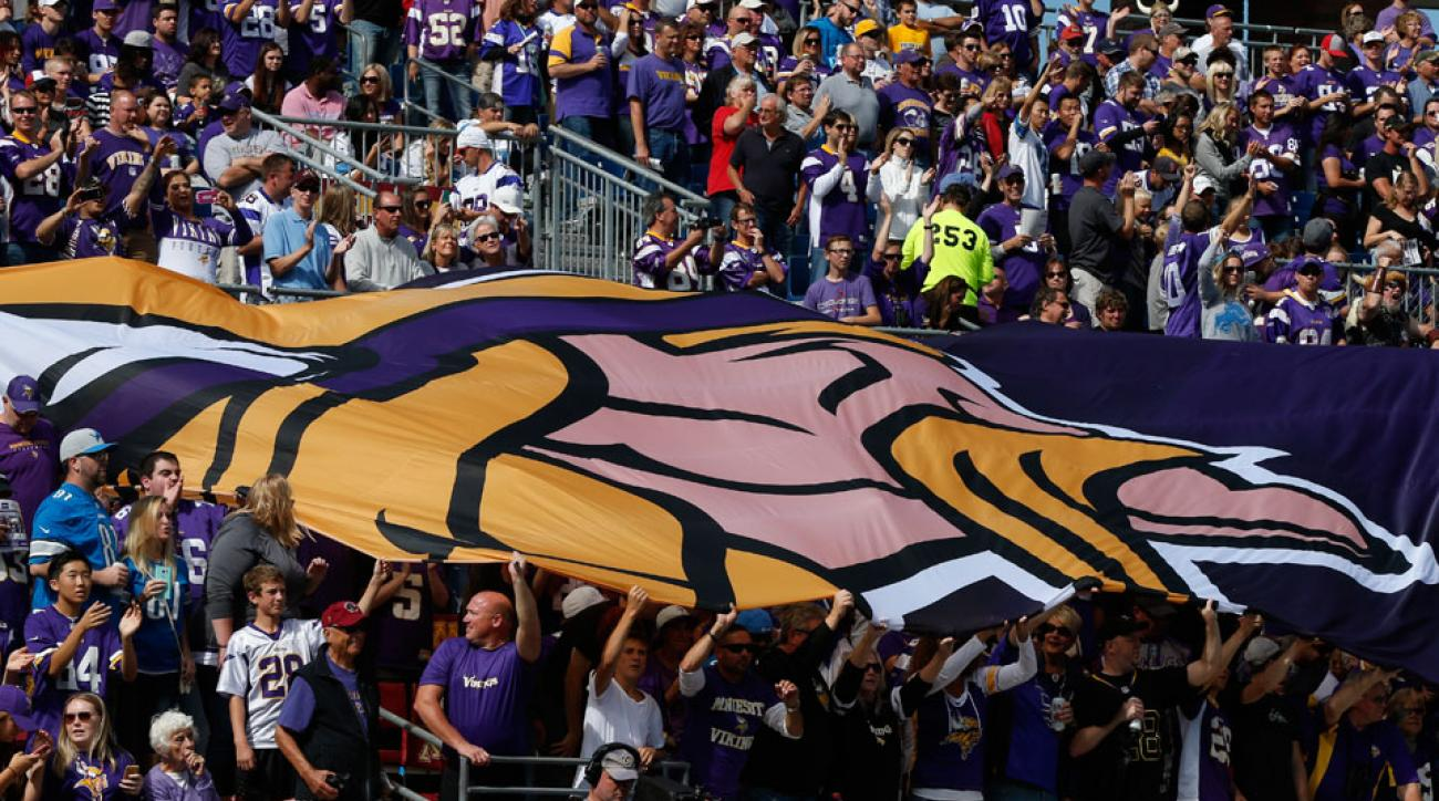 chargers vikings watch online livestream