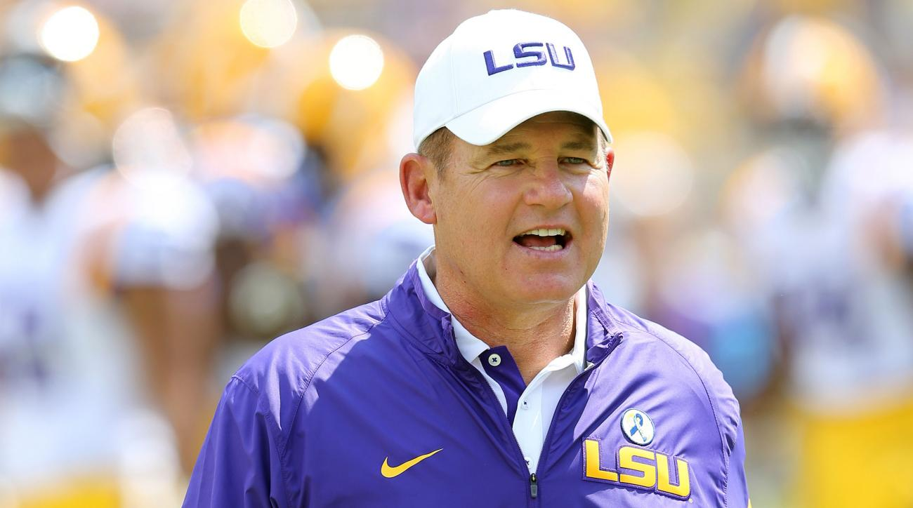 les miles lsu tigers young fan cancer