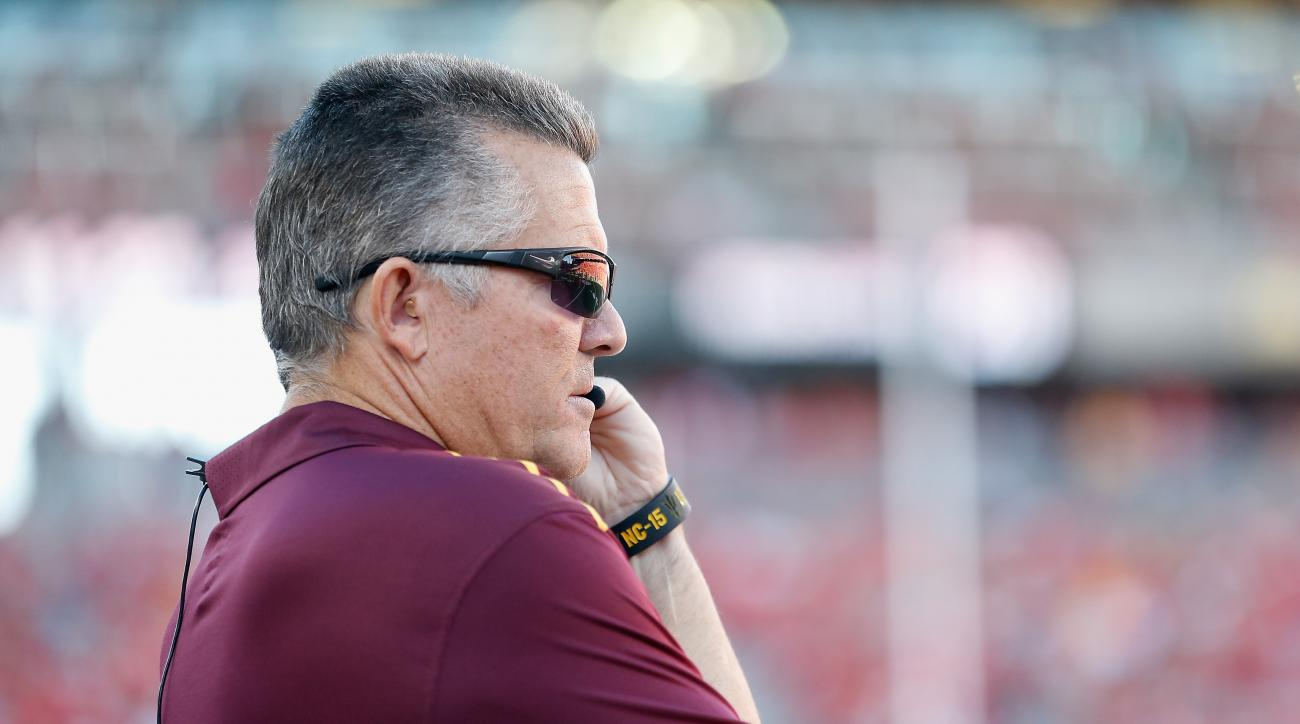 ABOR approves salary increase for Todd Graham