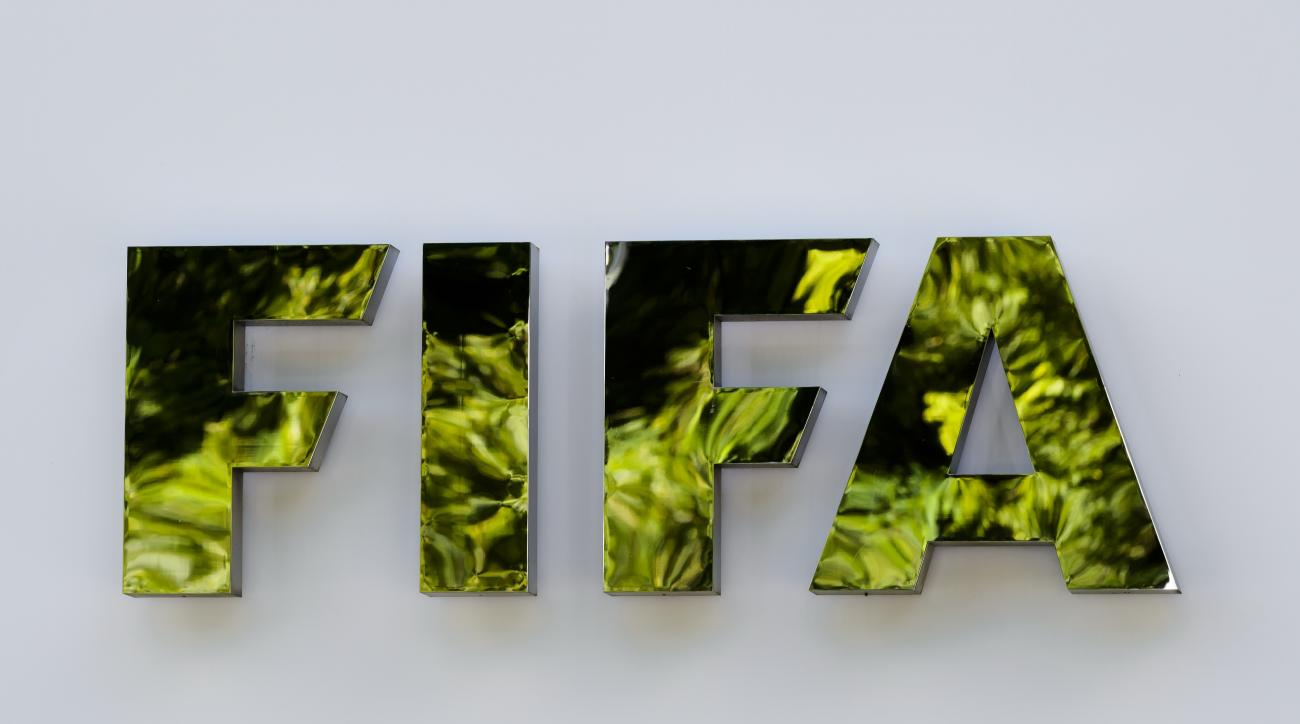 FIFA confirms World Cup 2022 will start on Nov. 21