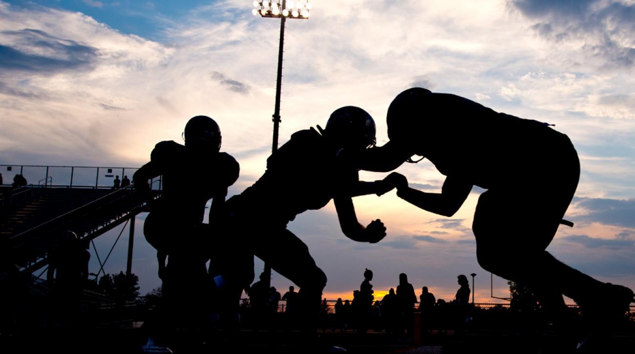 new jersey high school football death