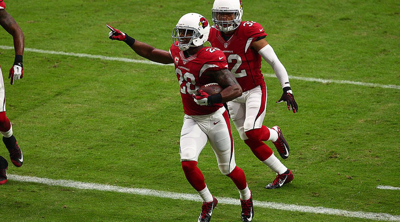 NFL Week 3: Arizona Cardinals rout 49ers to stay undefeated