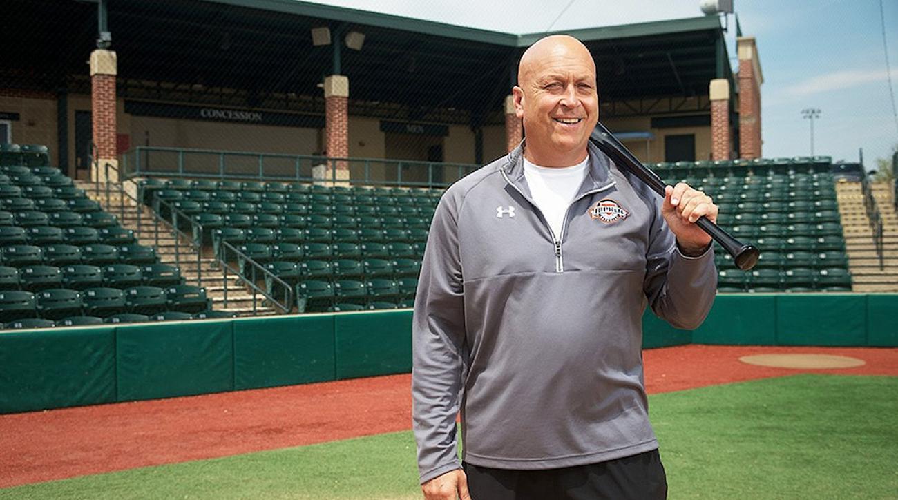Cal Ripken Jr to complete construction on 50th baseball field