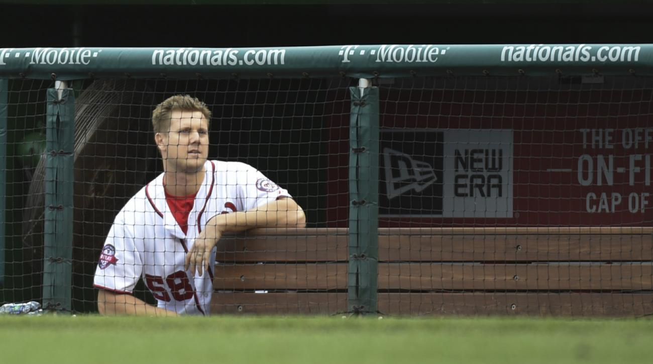 jonathan papelbon suspension appeal nationals