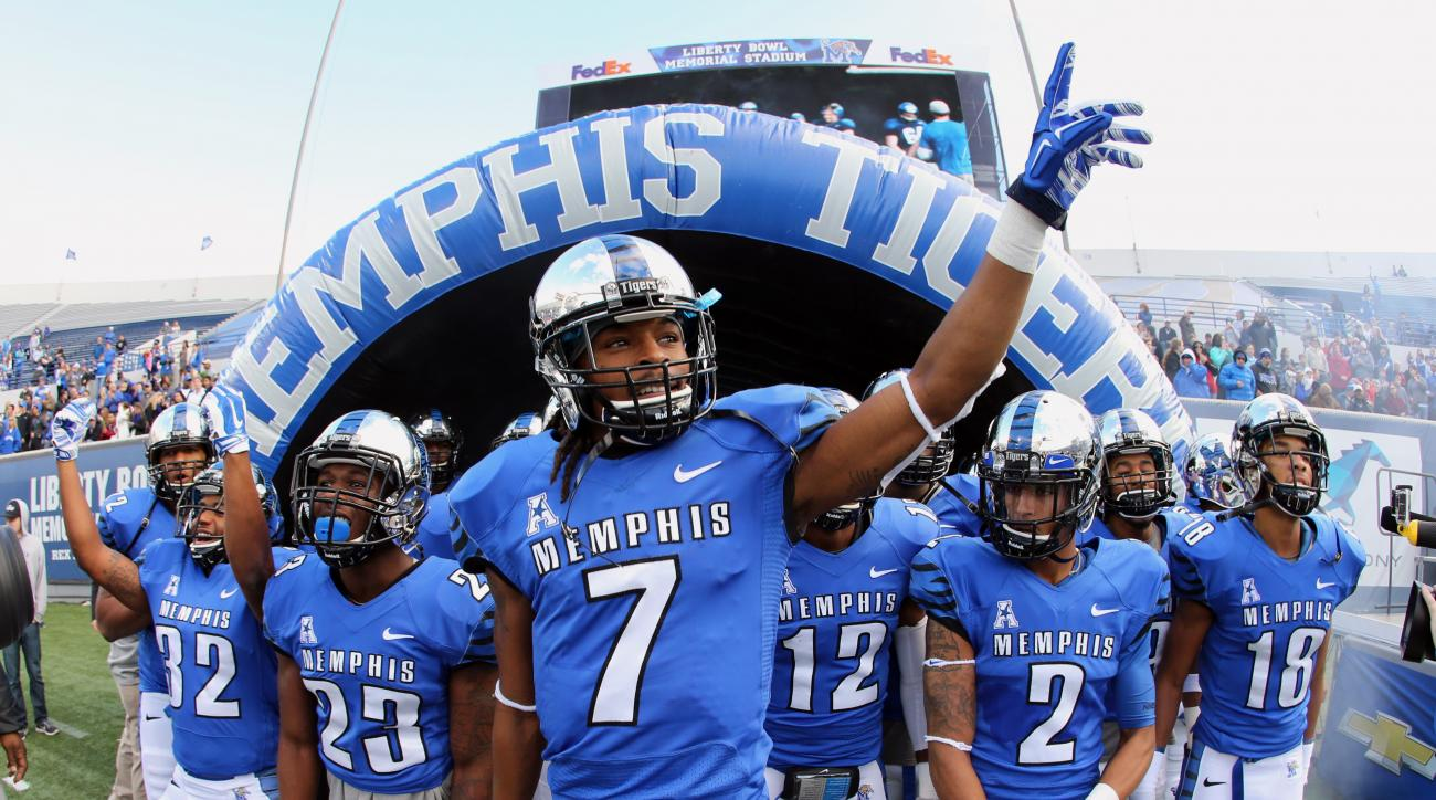 How to watch Memphis vs. South Florida